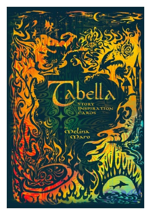 Tabella Story Inspiration Cards
